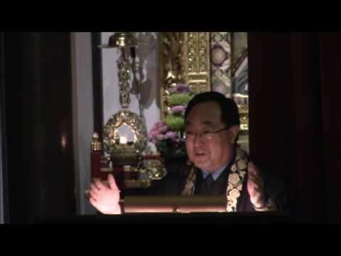 How We Encounter The Dharma